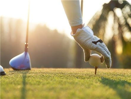 Tee Off at Our Phoenix Golf Courses