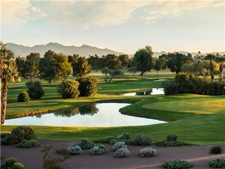 Lavishly Built Challenging Wigwam Golf Courses