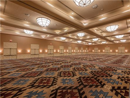 Wigwam Ballroom at Our Phoenix AZ Resort