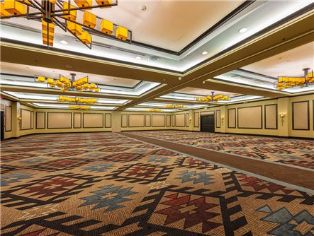 Mohave Ballroom at Wigwam Arizona Resort