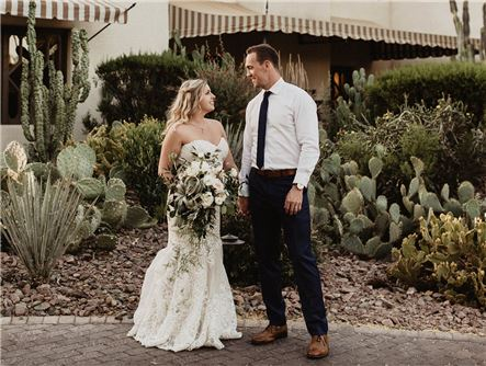 Perfect Outdoor Locations for the Ideal Arizona Weddings