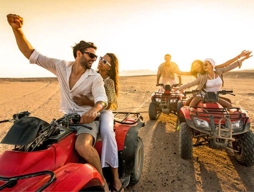 ATV Tours in Arizona