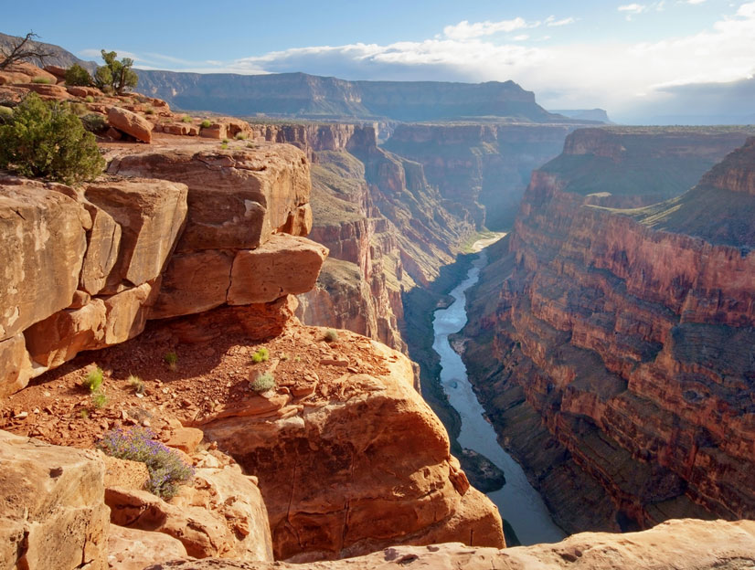 Grand Canyon Tours in Arizona