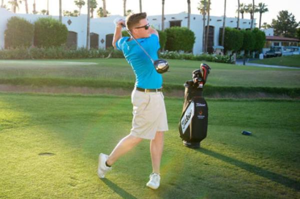 Tee It Up - Wigwam Golf Specials