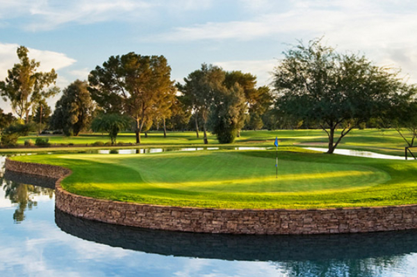 Golf Courses at The Wigwam Resort