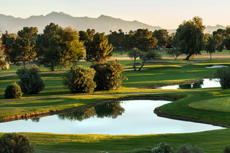 Planning a Spring Golf Vacation at The Wigwam in Arizona