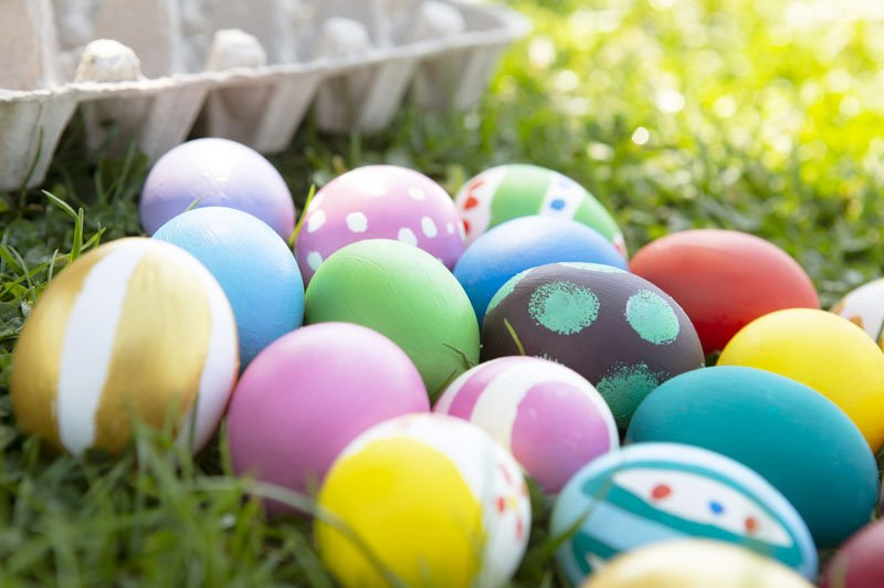 Easter Eggstravaganza and Brunches