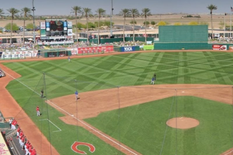 How to Enjoy Arizona Spring Training: Hotels Can Enhance the Experience