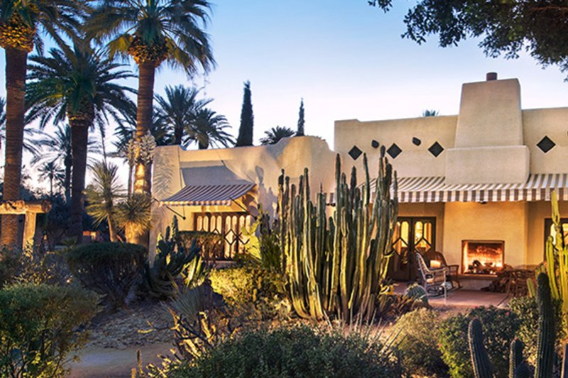 3 Reasons to Stay at The Wigwam This Winter in Arizona