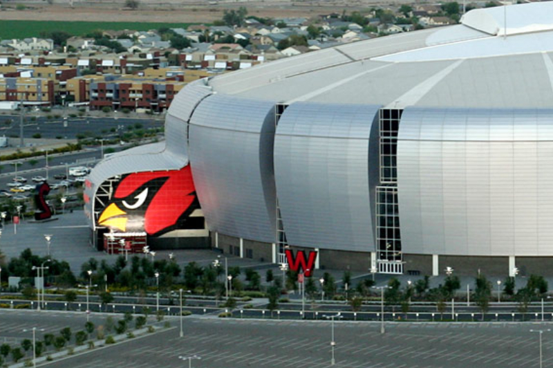 Our Cardinals Football Accommodation Offer Is Back! Stay Close To All The Action