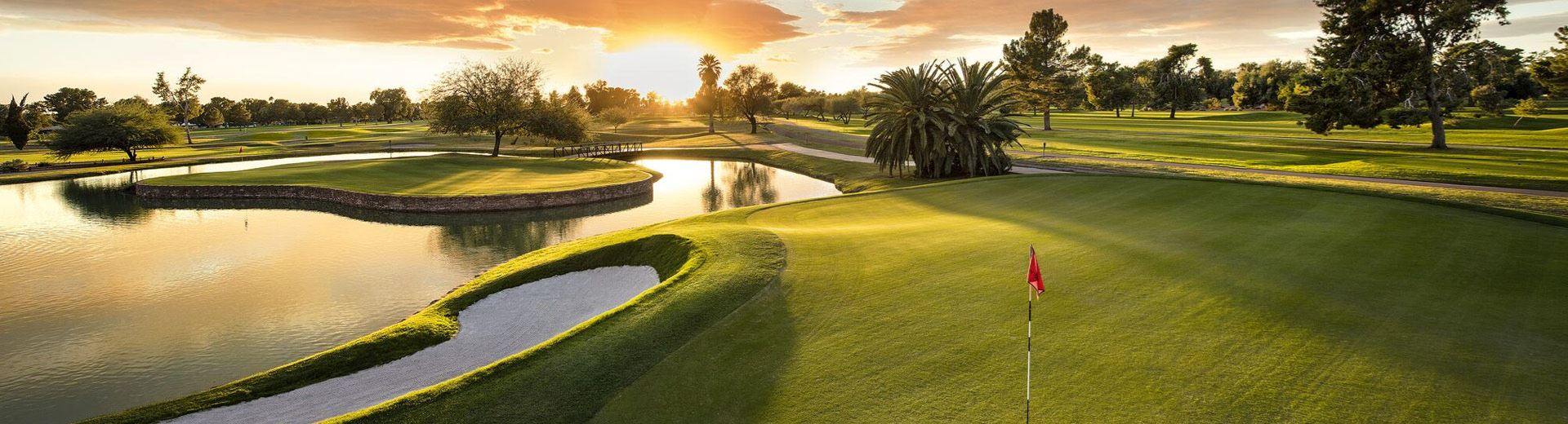 Golf courses & Tee Times at The Wigwam Resort, Arizona