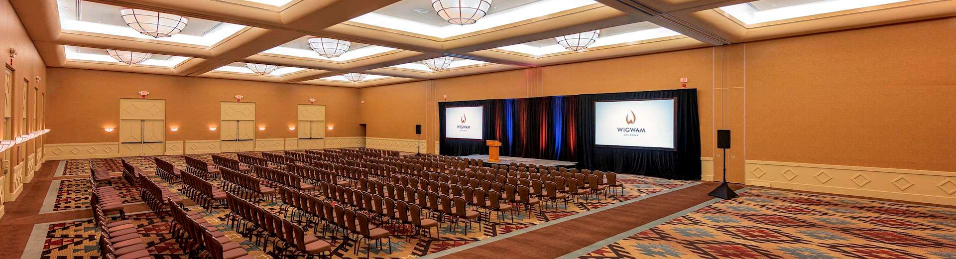Meetings & Events at Litchfield Park Resort