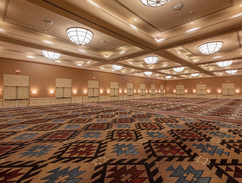 The Wigwam Resort, Arizona in Wigwam Ballroom
