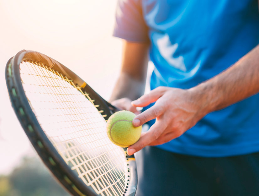 Tennis Membership at Litchfield Park Resort