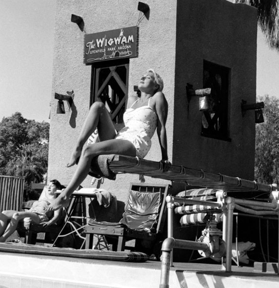 History of The Wigwam Resort, Arizona