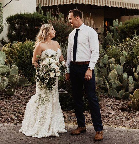 Plan Weddings at The Wigwam Resort, Arizona