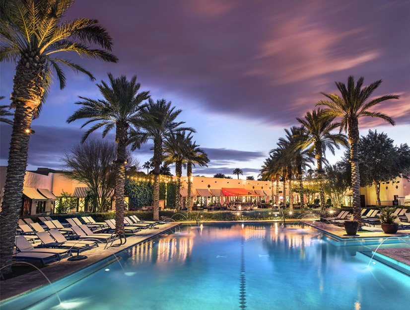 AAA Member Rate available at The Wigwam Resort, Litchfield Park