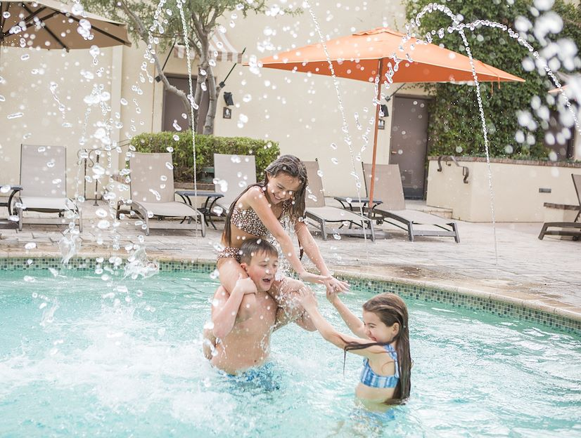 The Wigwam Resort offers Stay More, Save More Package
