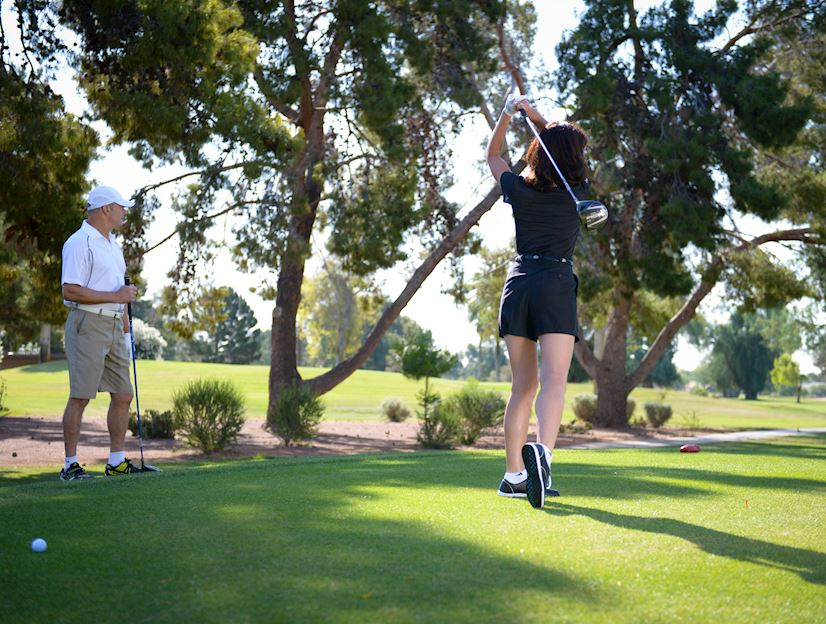 Litchfield Park Resort Stay, Play, And Save Packages