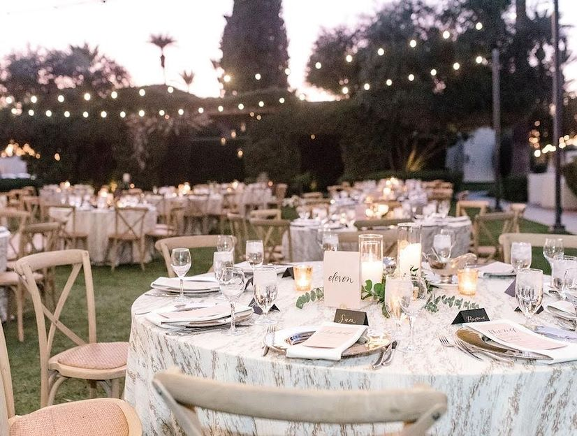 The Wigwam Resort, Arizona Reception Packages