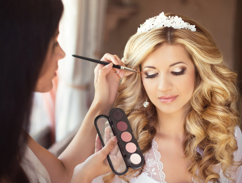 Wedding Spa Packages at Litchfield Park Resort